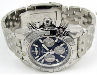 Réplica Reloj De Breitling Chronomat hombres Acero Inoxidable BRBRT1408 De replicas-relojes.es!