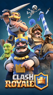 Clash Royale APK Versi Indonesia