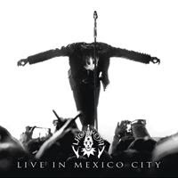 [2014] - Live In Mexico City [Live] (2CDs)