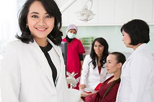 Selektif Memilih Klinik Kecantikan