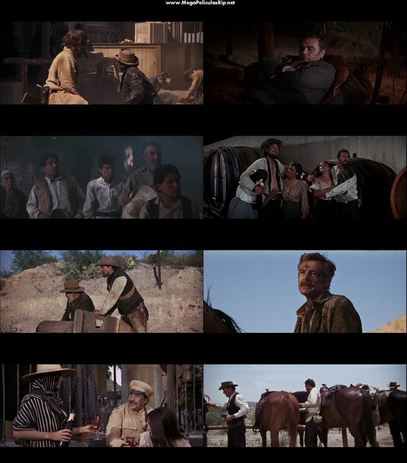 La Pandilla Salvaje 1080p Latino