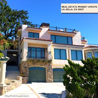 Buy Real Estate With Team SchuCo of La Jolla