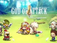 God of Attack MOD Unlimited All v2.0.2 Apk Android Game Terbaru