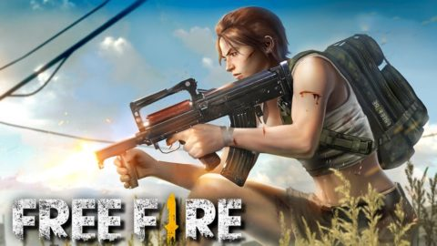 FREE FIRE v1.39.1 APK [MEGA MOD]