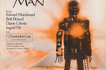 The Wicker Man (1973) Sinopsis, Informasi