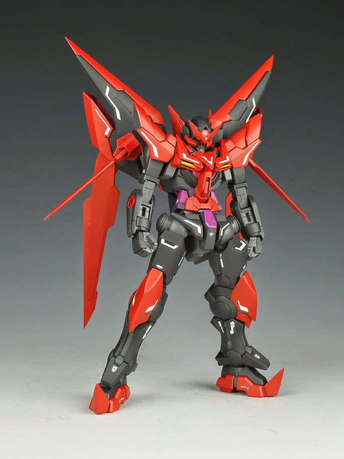 gundam exia dark matter custom - photo #11