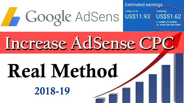 Top Paying Keywords In Adsense [ Updated 2019].