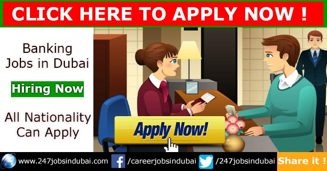 banking jobs in dubai