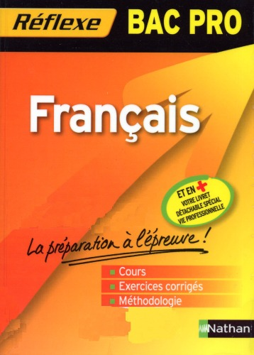 Français Bac Pro _ Christine Kermarec