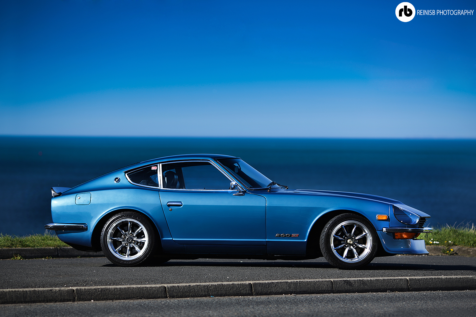 Matte Black Wallpaper Reinis Babrovskis Photography Rb26 Datsun 260z