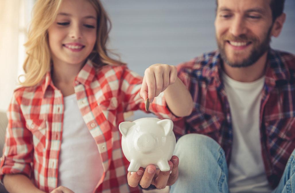 Keuangan Keluarga Muda