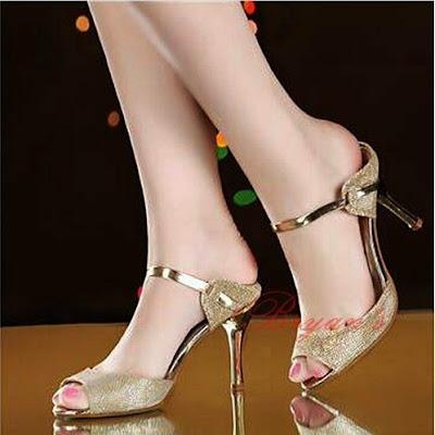 high heels murah dibawah 50 ribu