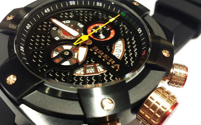 大阪 梅田 イタリア ファッション ウォッチ 腕時計 ブレラ ブレラオロロジ BRERA OROLOGI SUPERSPORTIVO スーパースポルティーボ 新作 BRSSC4923B