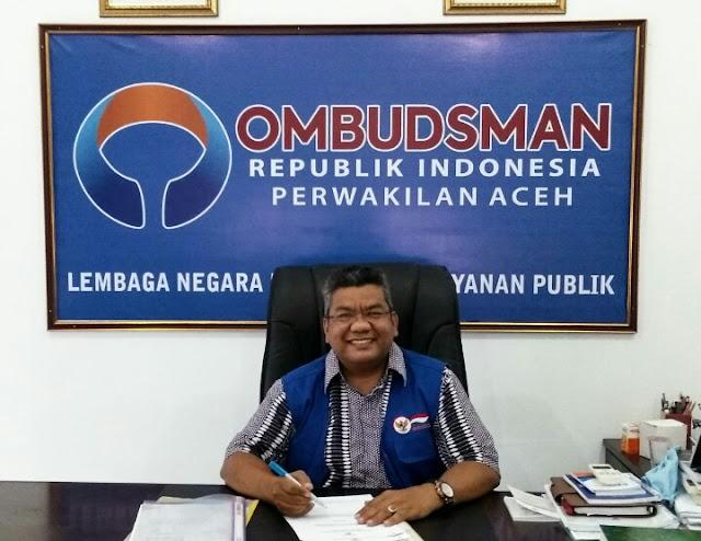 Carut Marut Pelayanan Bank Syariah, Masyarakat Lapor ke Ombudsman