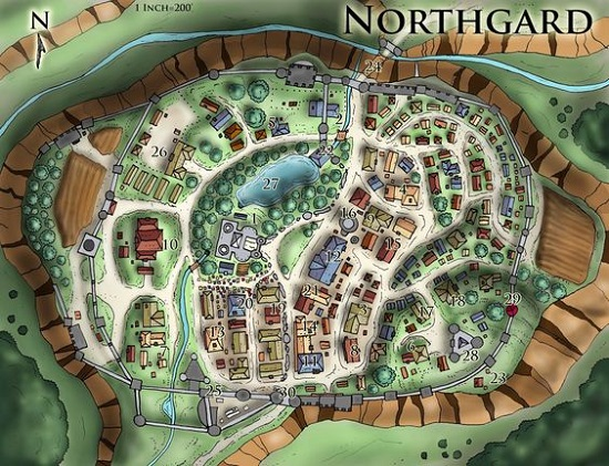Northgard PC Game Release date, Story, Gameplay,Technology