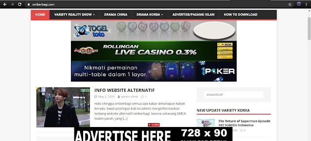 Situs Gratis Nonton Drakor Subtitle Indonesia