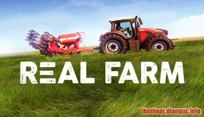 Download Game Real Farm Full Crack