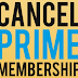 How to Cancel Amazon Prime Trial 2020