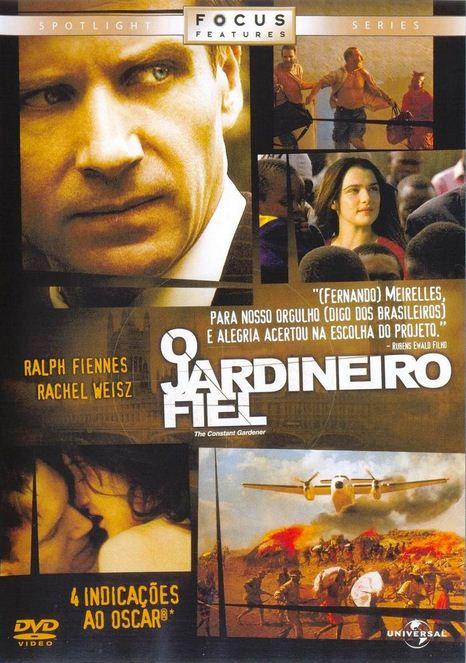 O Jardineiro Fiel – Legendado (2005)