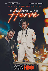 My Dinner with Hervé Poster