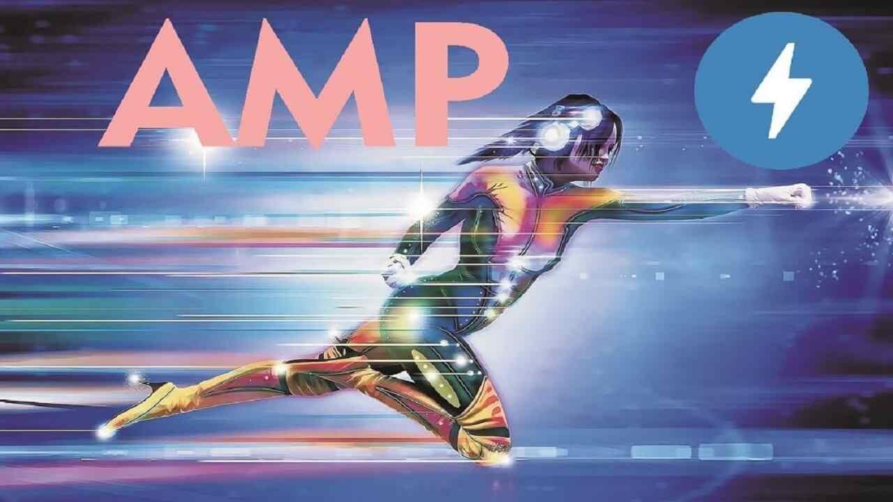 AMP dan Penjelasannya