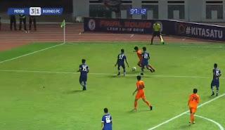 Persib U-19 ke Final Liga 1 U-19, Kalahkan Borneo FC U-19 Asuhan Ponaryo 3-1