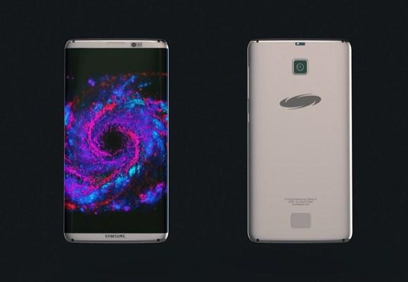 Namun kenyataannya rumor mengenai generasi smartphone flagship Samsung berikutnya sudah m Bocoran Harga Samsung Galaxy S8, Rumor, Spesifikasi dan Tanggal Rilis