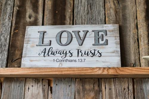 Happy wedding anniversary to Spiritual Parents