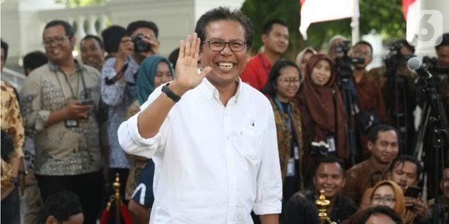 Fadjroel: Kepemimpinan Jokowi Berhasil Kendalikan Covid-19