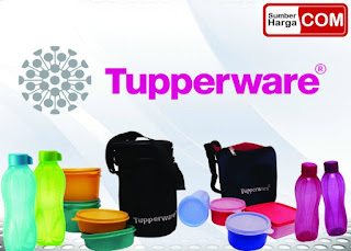 Promo Harga Tupperware