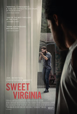 Sweet Virginia 2017 Custom HDRip NTSC Sub