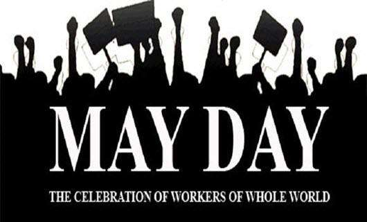 May Day Wishes Lovely Pics