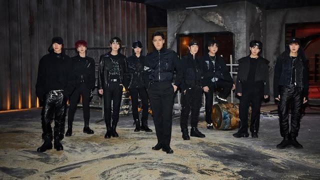 Super Junior Officially Comeback Through House Party