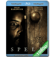 SPELL (2020) FULL 1080P HD MKV ESPAÑOL LATINO