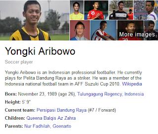 Yongki Aribowo