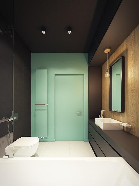Bathroom Design Layout Planner