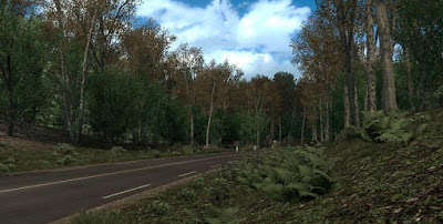 Early and Late Autumn Weather Mod v 5.2