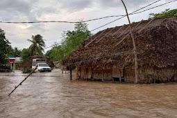 Viktor Manek Ungkap Banjir Bandang Melanda 23 Desa di Malaka, 3 Meninggal