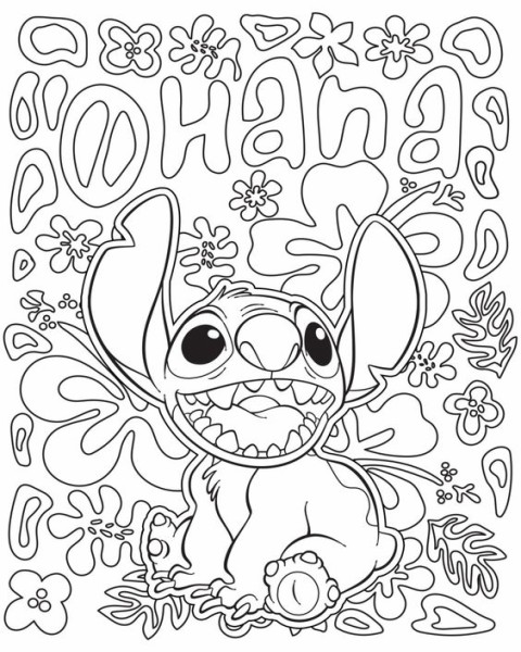 - ABC Coloring Pages: Coloring Book Day With Disney Style - Free Coloring  Pages