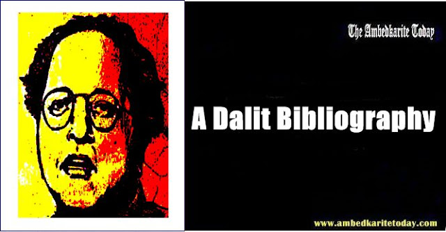 Dalit Bibliography - a list of all of the sources we have used in the process of researching your work