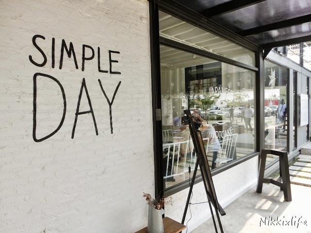 [曼谷遊記][曼谷食記] The Bloc內的Think Cafe和Simple Day Cafe 6