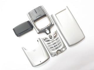 Casing Nokia 8850 Masterpiece Jadul Langka