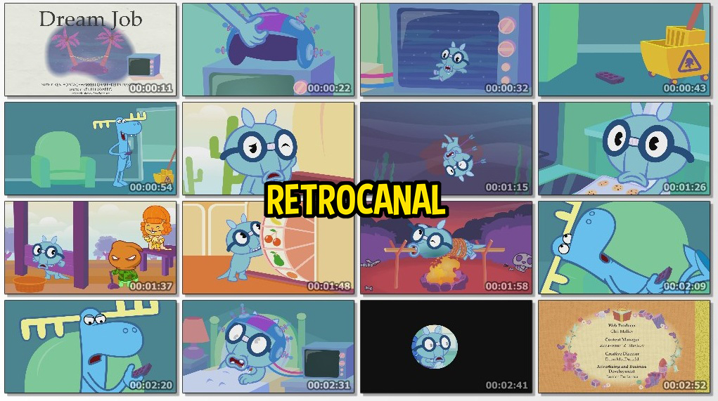 descargar happy tree friends en hd todas las temporadas todos los capitulos