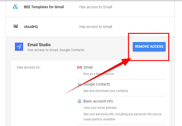 How to gmail logout other devices in hindi?