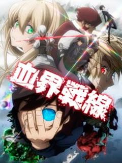 Assistir Kekkai Sensen – Episódio 1 – 2ª Temporada Online