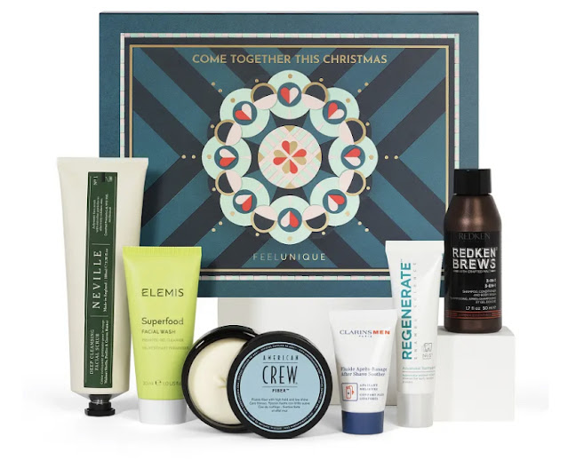 Feelunique Men's Gift Box