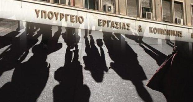 """""""Σκούπα"""" 800 ελεγκτών και στην Πελοπόννησο για την ανασφάλιστη εργασία"""