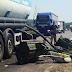 BERKOVICA  - Teška saobraćajna nesreća na magistralnom putu Tuzla – Gračanica (FOTO)