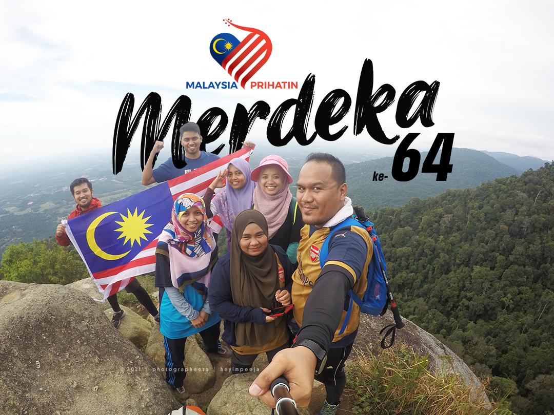 Malaysia Merdeka Ke-64