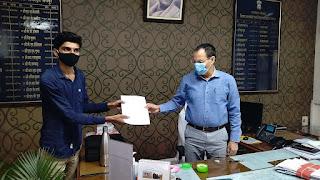 पाकिस्तान के Rahim Yar Khan शहर से विस्थापित गोरधनदास के चारों बच्चों को मिली भारतीय नागरिकता media kesari मीडिया केसरी